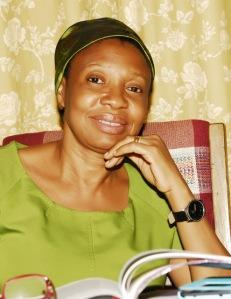 Dr Fidelia Bode-Thomas