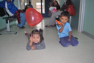 Fundación Cardioinfantil  in Bolivia