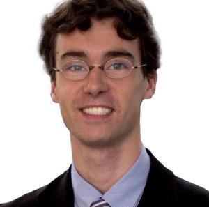 Charles-Edouard CATHERINE, Executive Director, Surgeons Of Hope